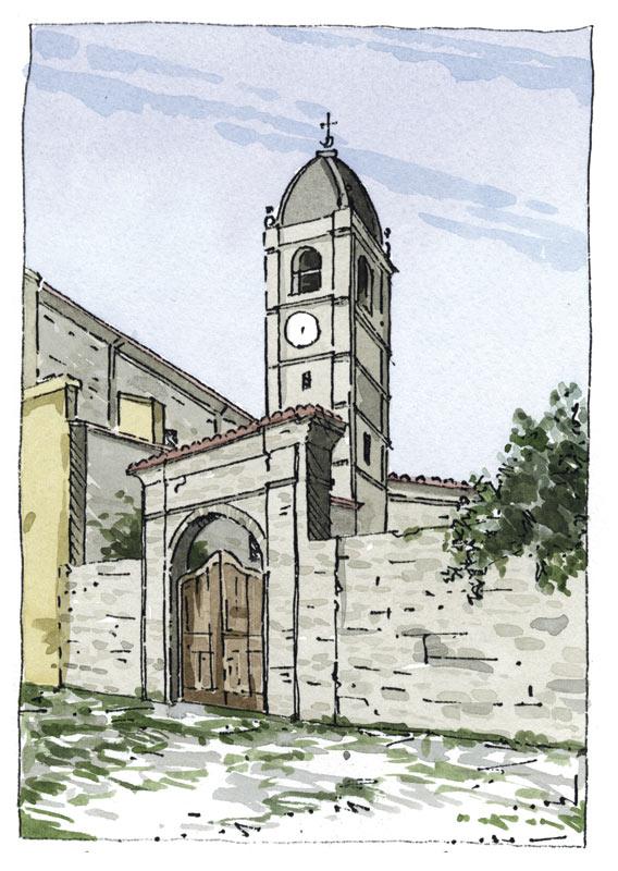 campanile-calestano